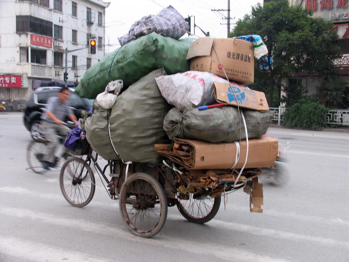 umziehen in shanghai